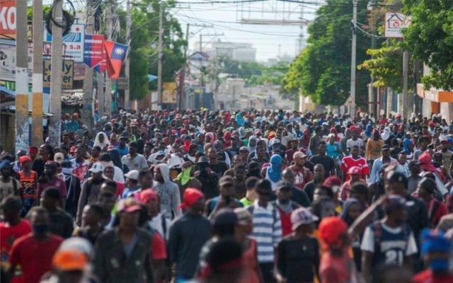 haiti-protestas-marchas-efe-1569980861747
