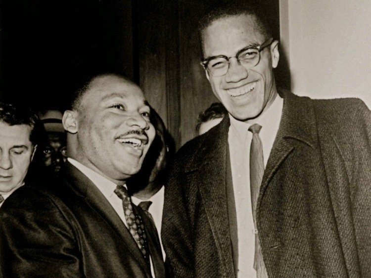 malcolm-x-y-martin-luther-king