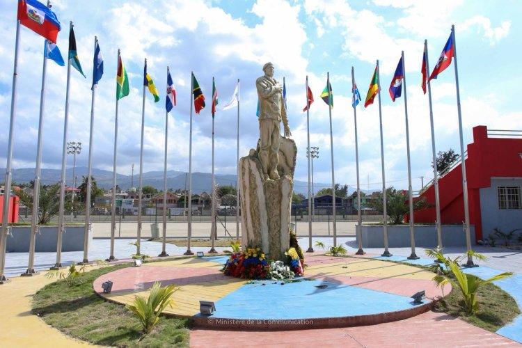 plaza Hugo Chávez